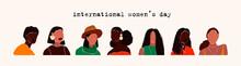 8 March International Womens D...
