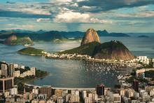 Famous View Of Rio De Janeiro ...
