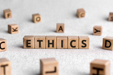 Ethics - Words From Wooden Blo...