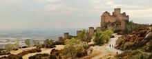 Panorámica Del Castillo De Lo...