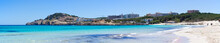 Bay Of Cala Agulla, Mallorca, ...