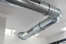 Vent System For Indoor Ventila...