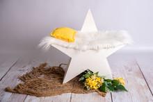 Estrella Prop Newborn Fotografia