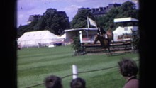 ENGLAND-1963: Horse And Rider ...