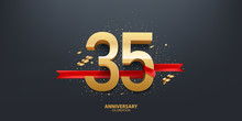 35th Year Anniversary Celebrat...