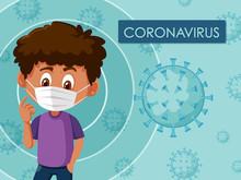 Poster Design For Coronavirus ...