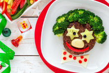 Fun Food For Kids - Cute Smili...