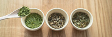 Green Tea Chinese Loose Leaf T...