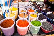 Oriental Spicy Seasonings Spic...