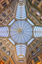 The Roof Of The Famous Umberto...