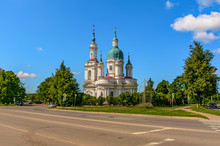 Catherine's Cathedral, The M...