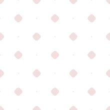 Polka Dot Seamless Pattern. Su...