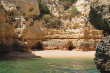 Small Natural Cove