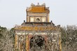Royal Tomb Necropolis of Emperor Tu Duc in Hue, Vietnam