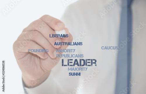 leader Fototapet