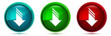 Download Icon Elegant Round Bu...