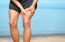 Sports Injury Muscle Cramp Pai...