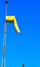 Yellow Windsock