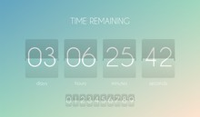 Countdown Timer. Count Creativ...