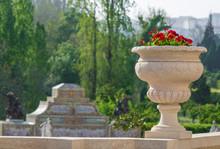 Visiting Queluz National Palace