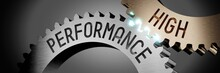 High Performance - Gears Conce...