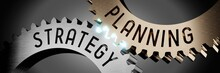 Strategy, Planning- Gears Conc...
