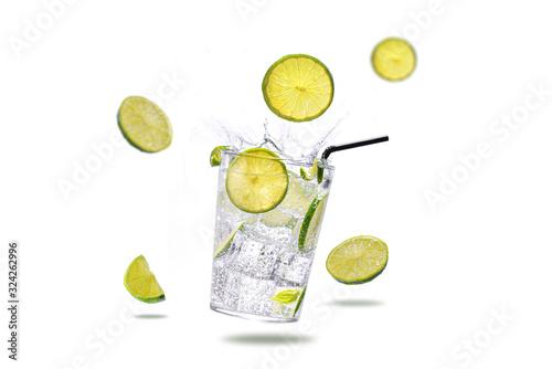 Cuadros en Lienzo Gin Tonic