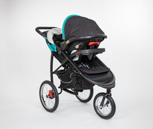 Baby Stroller - Poussette