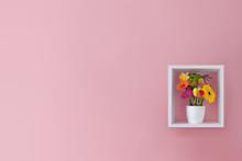 Spring Flowers Minimal Design ...