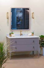 Bright Beautiful Bathroom With...