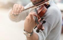 Orchestra, Italy, Woman Violin...