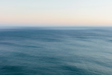 Ocean Seascape, View To The Ho...