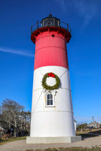 Nauset  Lighthouse - Eastham M...