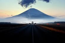 Passenger Aircraft On Runway ,...