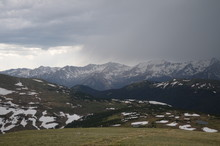 Summer In Colorado: Thundersto...