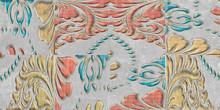 Colorful Digital Wall Tiles De...