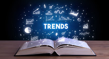 TRENDS Inscription Coming Out ...