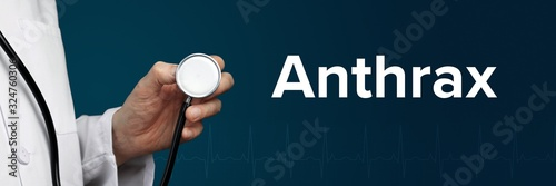 Photo Anthrax