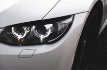 BMW Headlight
