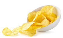 Potato Chips With Seasonings P...