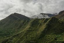 Apus Montaña