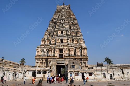 Obraz na plátně Mahabalipuram
