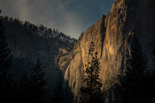 Spots From Yosemite National P...