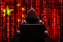Cyber Threat From China. Chine...