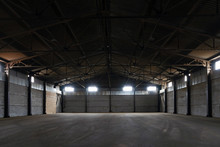 Warehouse For Storage Of Vario...