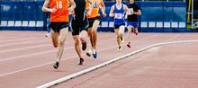 800 Meter Race Men Runners At ...