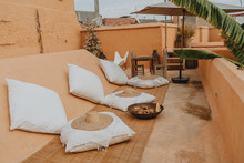 Marrakech Terrace