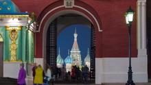 Iberian Gate Resurrection Gate...