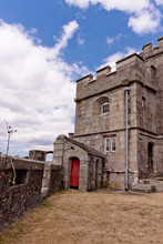 Tudor Times At Pendennis Castle