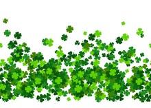 Happy Saint Patricks Day Horiz...